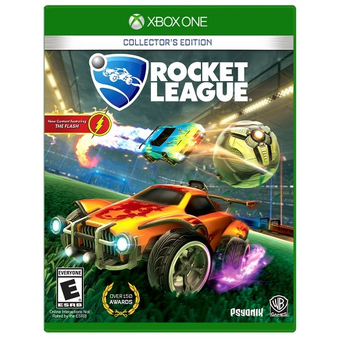 Rocket League: Collector's Edition - Xbox One - image 1 of 1