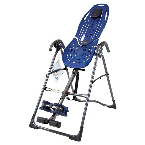 Teeter EP-560™ Inversion Table With Back Pain Relief DVD - image 1 of 10
