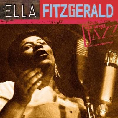 Ella Fitzgerald - Ken Burns Jazz - Definitive Ella Fitzgerald (CD)