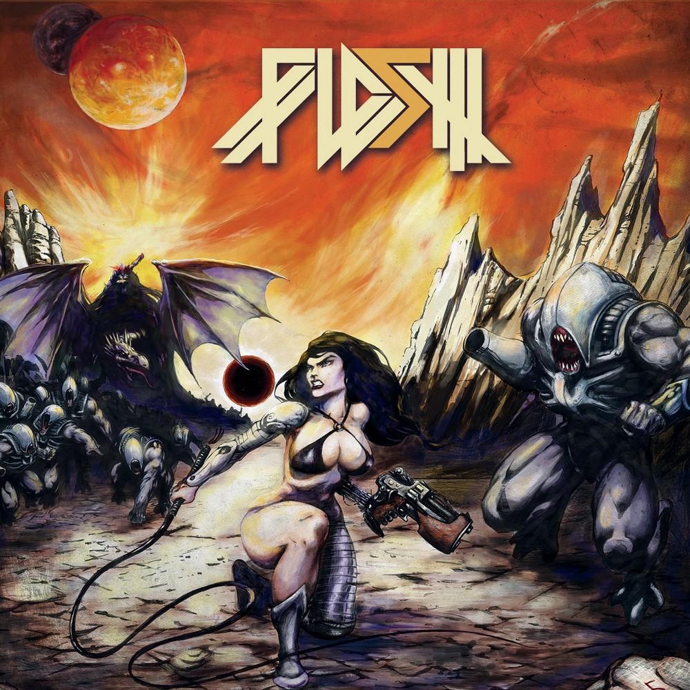 Flesh - Flesh (CD), Pop Music