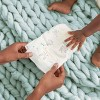 Pampers Swaddlers Disposable Diapers Size 1 - 168ct + Size 2 - 148ct & Pampers Sensitive Baby Wipes - 672ct - Bundle - image 3 of 4