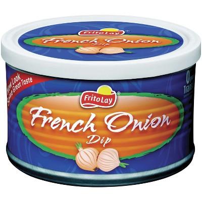 Fritos French Onion Dip - 8.5oz