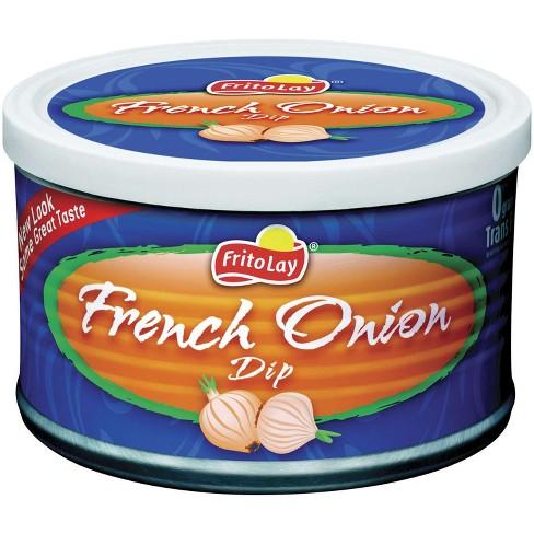 Fritos French Onion Dip - 8.5oz - image 1 of 4