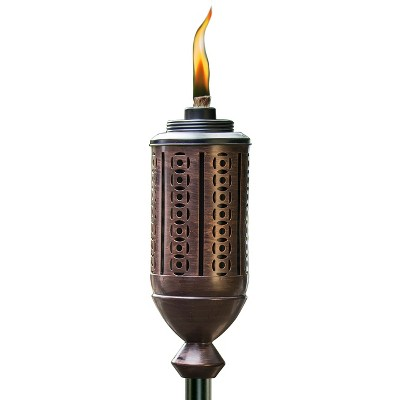 65  Cabos Metal Torch Copper - TIKI