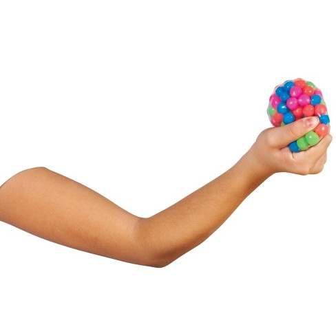 Play Visions FunFidget Squishy Ball, DNA - image 1 of 1