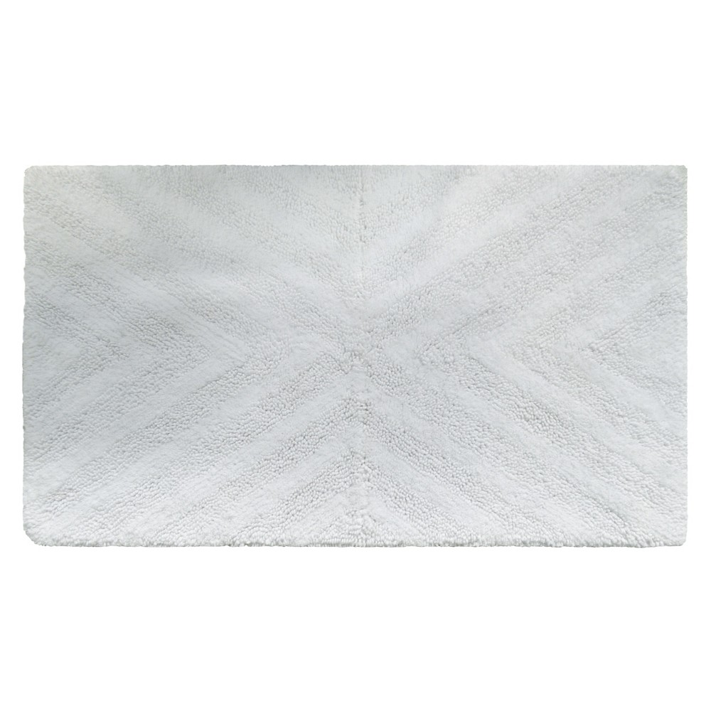 Image of Bath Rug True White (20x) - Project 62 + Nate Berkus , Size: 20X34