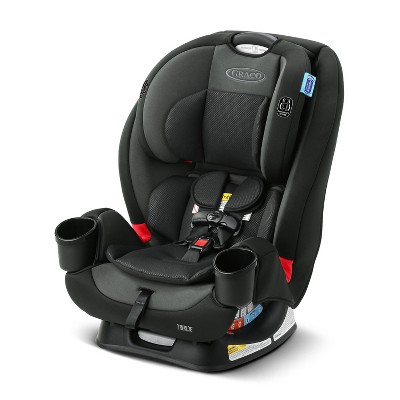 Graco TriRide 3-in-1 Convertible Car Seat