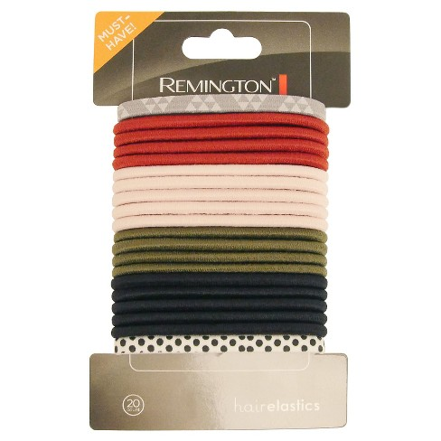 Remington® 4mm Trend Elastics - 20ct - image 1 of 1