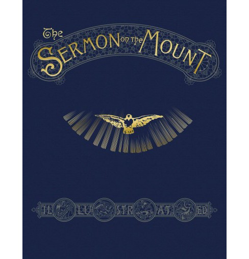Sermon on the Mount (Hardcover) - image 1 of 1