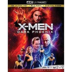 X-Men: Dark Phoenix (4K/UHD)