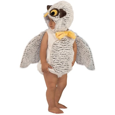 Princess Paradise Oliver the Owl Toddler Costume