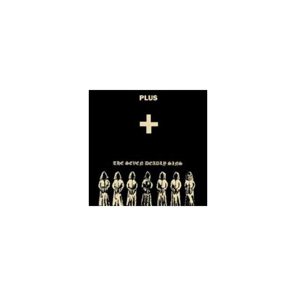 Plus - Seven Deadly Sins (Vinyl)