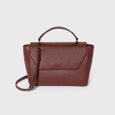 Top Handle Shoulder Handbag - Universal Thread™