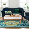 Persian Wool Tufted Area Rug - Opalhouse™ - image 3 of 4