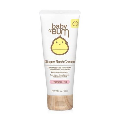 Baby Bum Diaper Rash Cream - 3oz - image 1 of 4