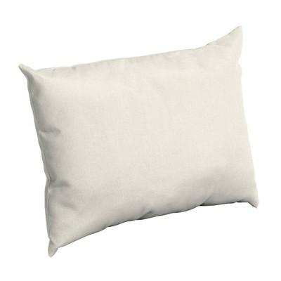 Arden Selections Outdoor Pillow Back Acrylic