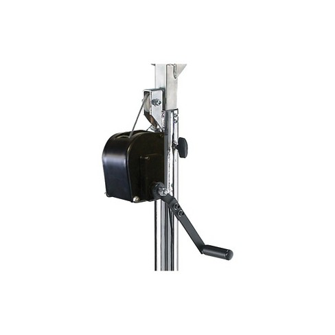 Quik-Lok 13ft  Crank-Up Lighting / Truss Stand