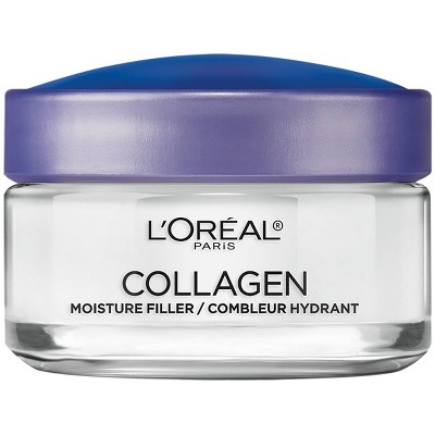 L'Oreal Paris Collagen Moisture Filler Day/Night Cream 1.7oz