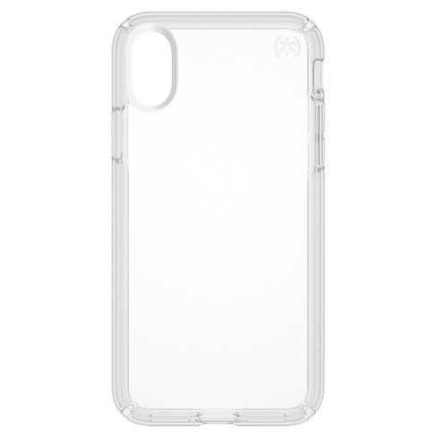 Speck iPhone X Case Presidio - Clear - image 1 of 8