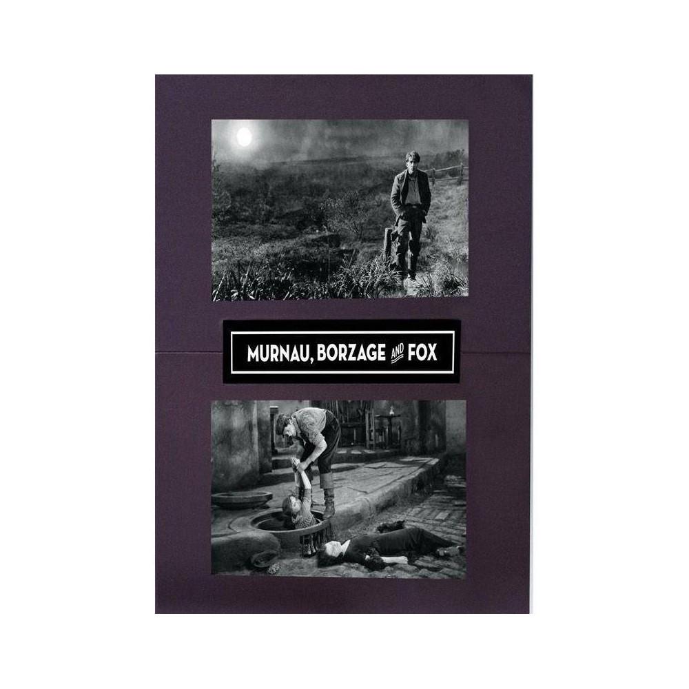 Murnau: Borzage & Fox Collection (Dvd)