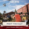 Far Cry 5 Deluxe Edition PlayStation 4 - image 2 of 4