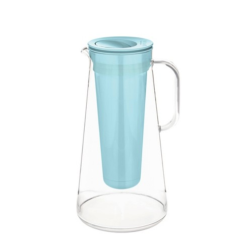 Lifestraw Home 7 Cup Water Filter Pitcher Aqua Target