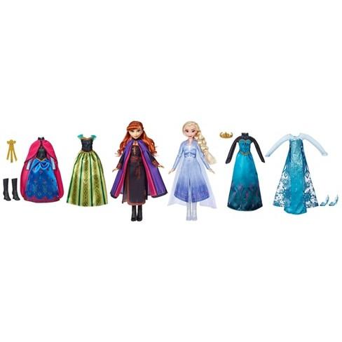Disney Frozen 2 Fashion Bundle Pack - image 1 of 4