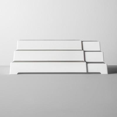 Shelf Expandable 3 Tier - Made By Design™