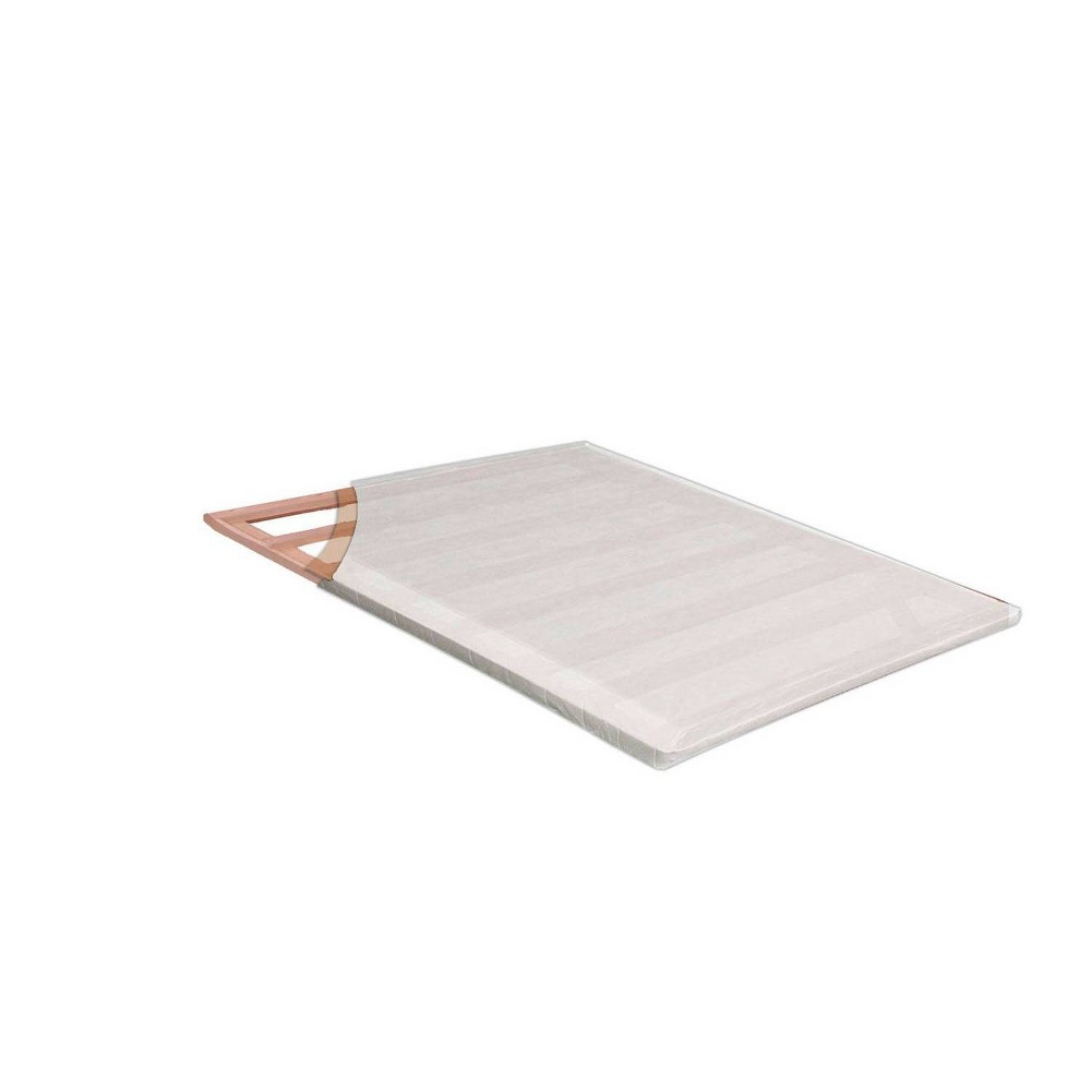 Image of Chance Bunkie Twin XL Board White - HOMES: Inside + Out