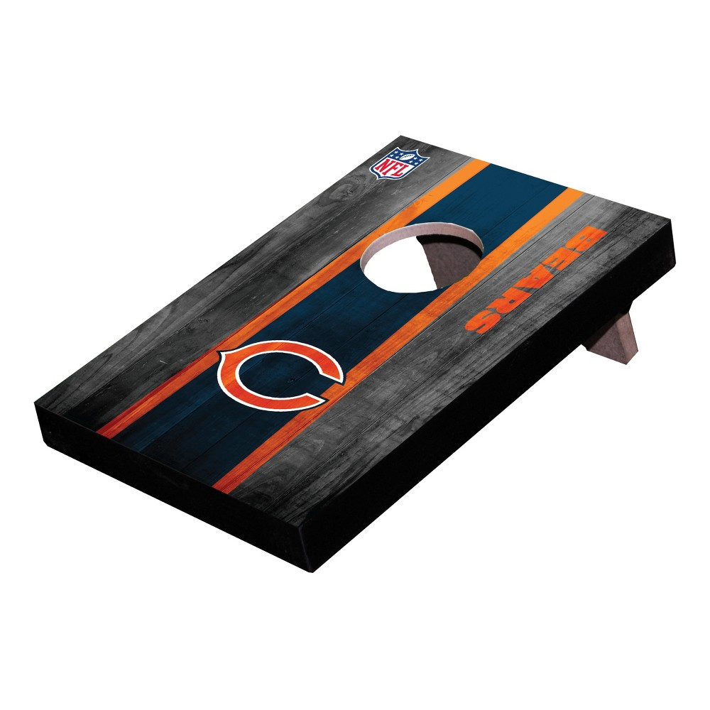 Chicago Bears Wild Sports Table Top Toss