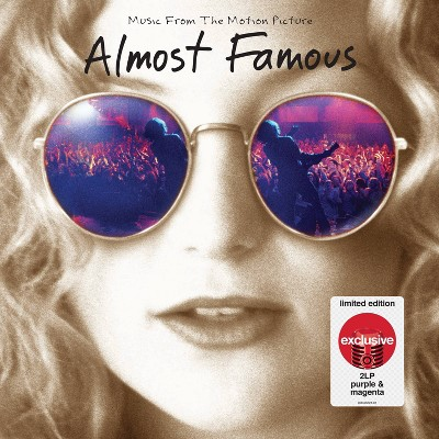 Various Artists - Almost Famous (Target Exclusive, Vinyl)