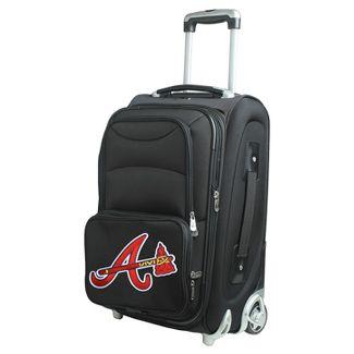 MLB Los Angeles Dodgers 21u0022 Carry On Suitcase