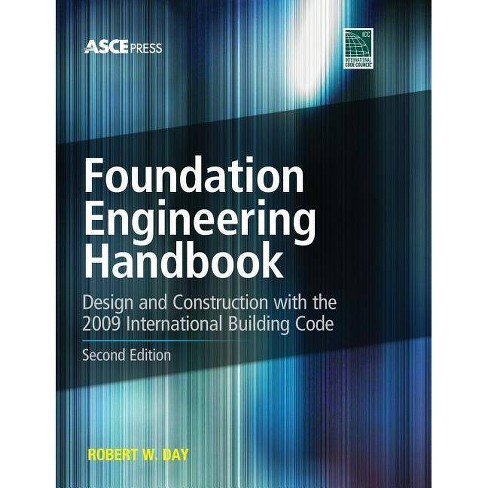 Foundation Engineering Handbook 2/E - 2 Edition by  Robert W Day (Hardcover) - image 1 of 1