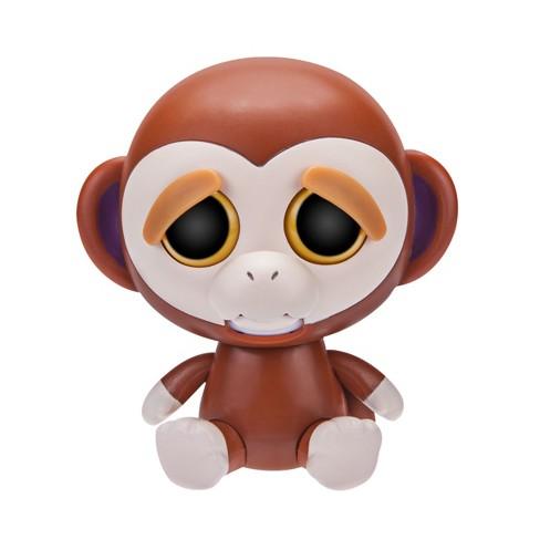 Feisty Pets Grandmaster Funk Monkey Feature Figure - image 1 of 4
