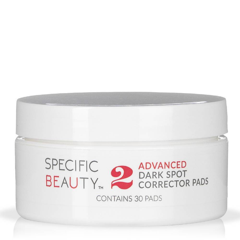 Image of Specific Beauty Advanced Dark Spot Corrector Pads - 0.5 fl oz