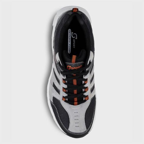 5ff0874dc11 Men s Sport Designed by Skechers Feint Athletic Sneakers - Gray. Shop all S  SPORT BY SKECHERS