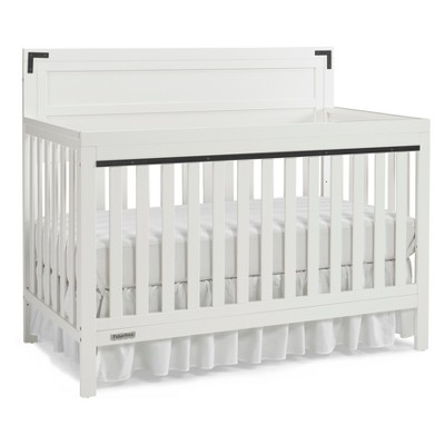 Fisher-Price Paxton 4-in-1 Convertible Crib - Snow White