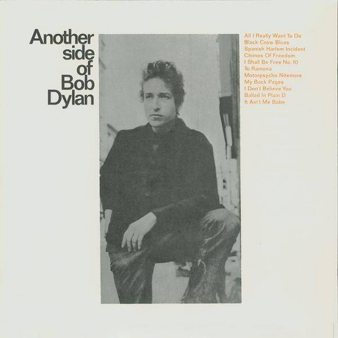Bob Dylan - Another Side of Bob Dylan (CD) - image 1 of 1