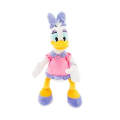 Disney Mickey Mouse & Friends Daisy Plush - Disney store