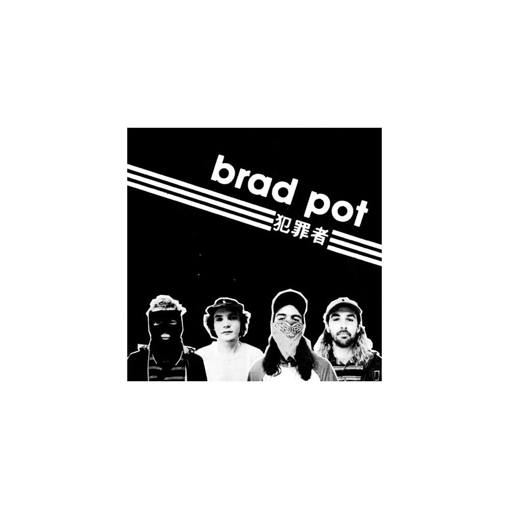 Brad Pot - Brad Pot (Vinyl)