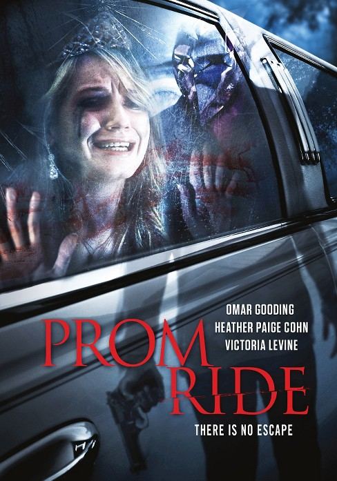 Prom ride (DVD) - image 1 of 1