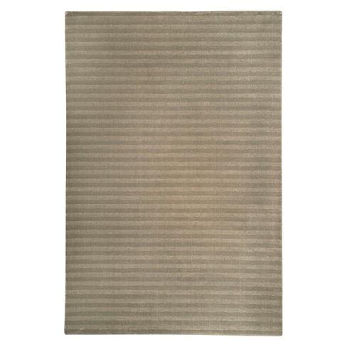 "Balta Linear Rug - Gray (5'3""x7'4"") - image 1 of 2"