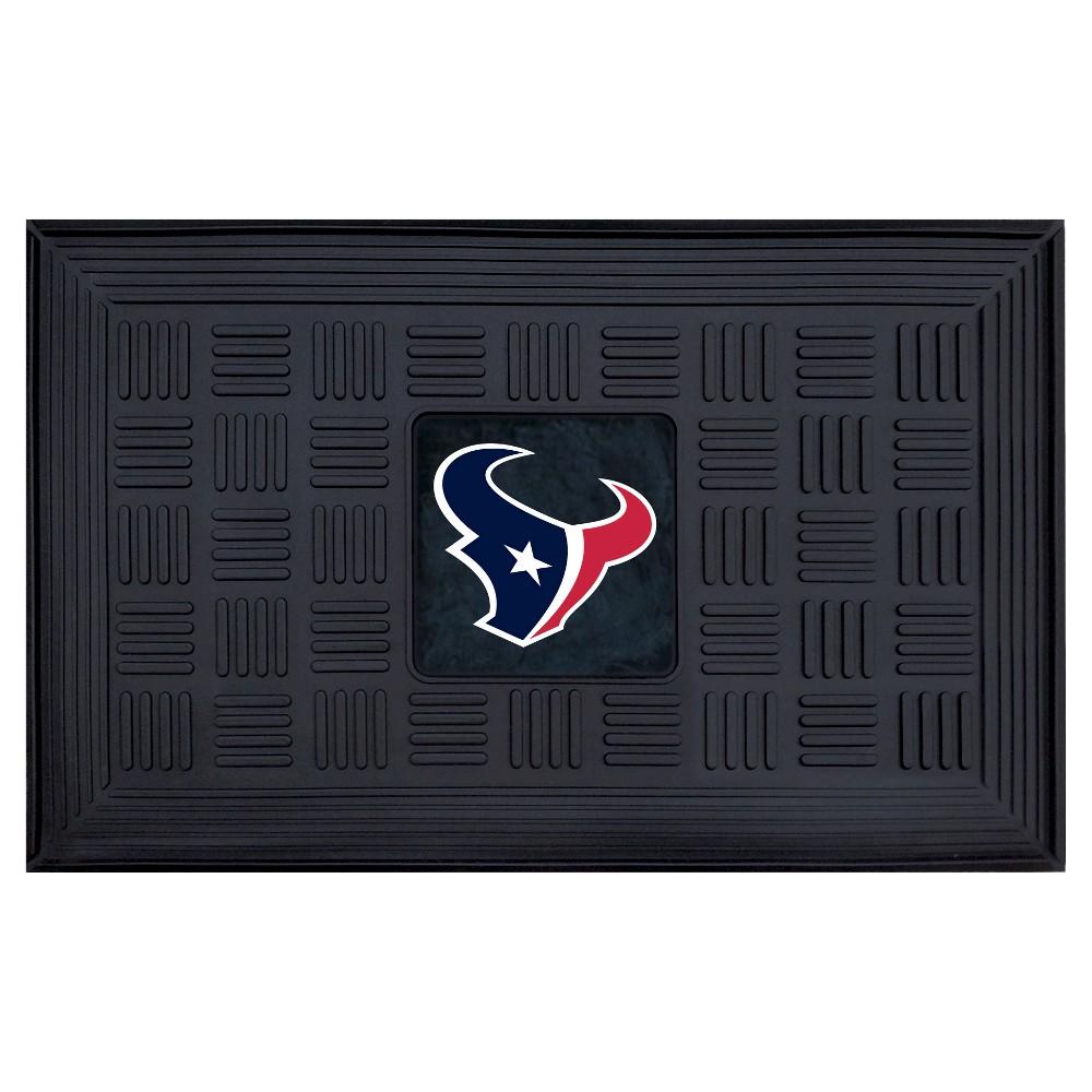 NFL Door Mat - Houston Texans