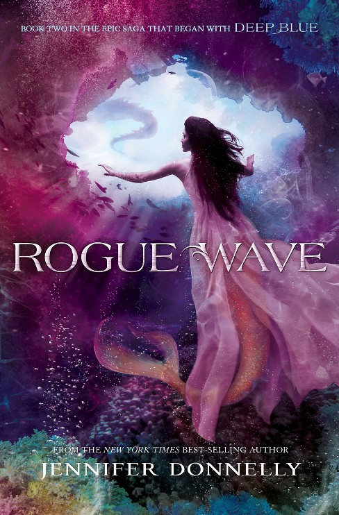 Rogue Wave ( Waterfire Saga) (Hardcover) by Jennifer Donnelly - image 1 of 1