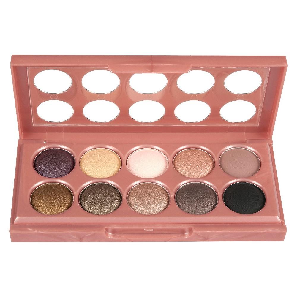 Nyx Professional Makeup Dream Catcher Shadow Palette Dusk Til Dawn - 0.56oz