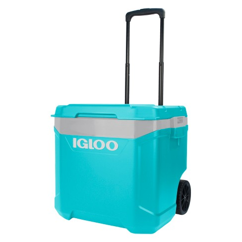 Igloo Latitude 60 Roller - Aquamarine - image 1 of 1