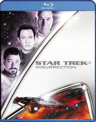 Star Trek: Insurrection (Blu-ray)