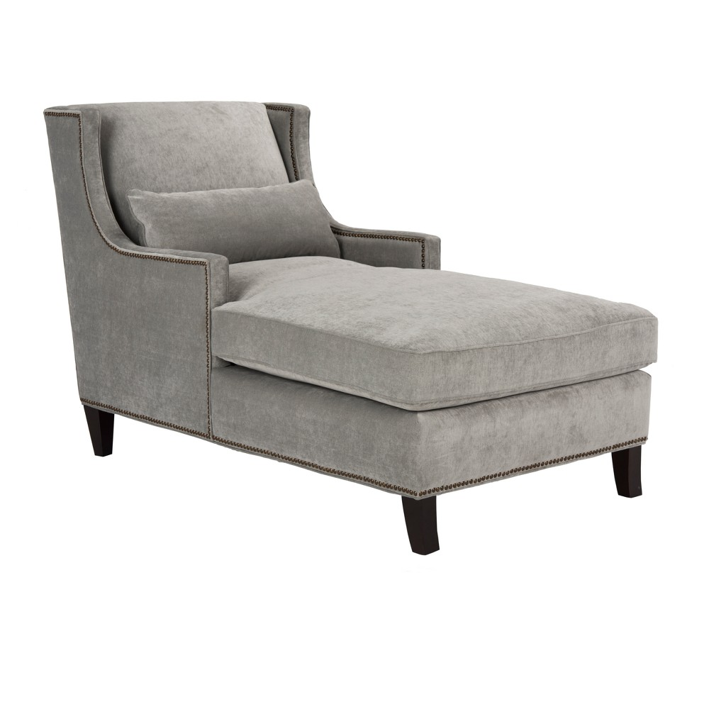 Chaise Lounges Gray - Safavieh