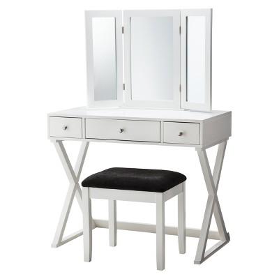 X-Base Vanity Set - Linon
