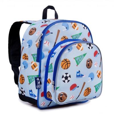 Wildkin Game On 12 Inch Backpack